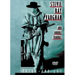 Stevie Ray Vaughan - Pride And Joy - DVD