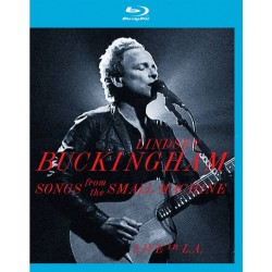 Lindsey Buckingham - Songs From The Small Machine - Blu-ray