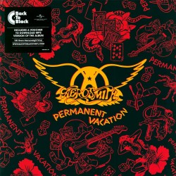 Aerosmith - Permanent Vacation - Vinyl LP