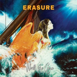 Erasure - World Be Gone - Vinyl 2 LP