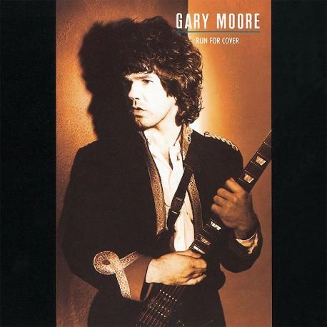 Gary Moore - Run For Cover - Vinyl LP