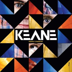 Keane - Perfect Symmetry - 180g HQ Vinyl LP
