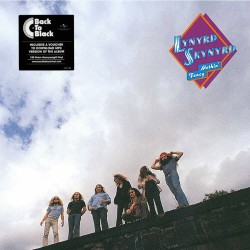 Lynyrd Skynyrd - Nuthin' Fancy - 180g HQ Vinyl LP