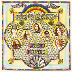 Lynyrd Skynyrd - Second Helping - 180g HQ Vinyl LP