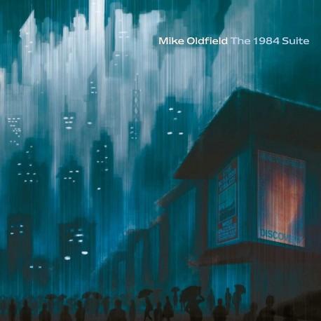 Mike Oldfield - 1984 Suite - Vinyl LP