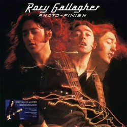 Rory Gallagher - Photo Finish - 180g HQ Vinyl LP