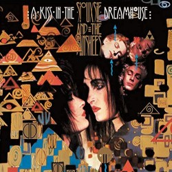 Siouxsie & The Banshees - A Kiss In The Dreamhouse - 180g HQ Vinyl LP