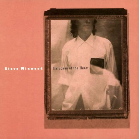 Steve Winwood - Refugees Of The Heart - Vinyl LP