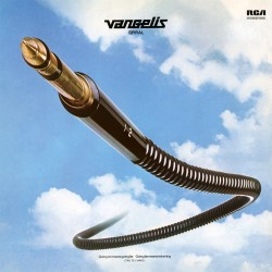 Vangelis - Spiral - Limited Coloured Vinyl LP