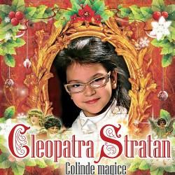 Cleopatra Stratan - Colinde magice - CD