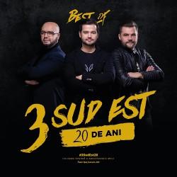 3 Sud Est - 20 ani - CD