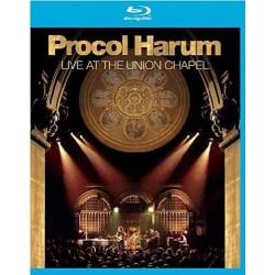 Procol Harum - Live At The Union Chapel - Blu-ray