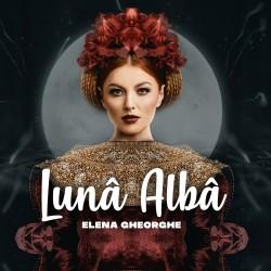 Elena Gheorghe - Luna Alba - CD