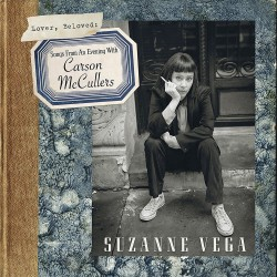Suzanne Vega - Lover, Beloved - Songs from an Evening with Carson McCullers - Vinyl LP