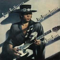 Stevie Ray Vaughan - Texas Flood - Vinyl LP