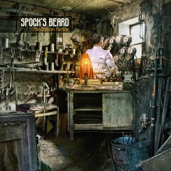 Spock's Beard - The Oblivion Particle - CD