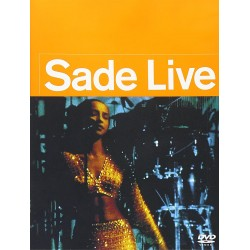 Sade - Live - DVD