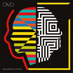 Orchestral Manoeuvres In The Dark (OMD) - The Punishment of Luxury - CD