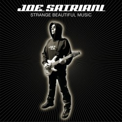 Joe Satriani - Strange Beautiful Music - CD