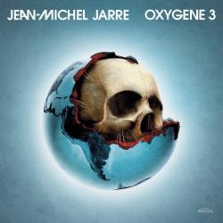 Jean-Michel Jarre - Oxygene 3 - CD