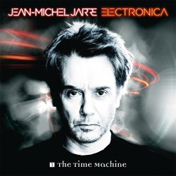 Jean-Michel Jarre - Electronica 1 - The Time Machine - CD