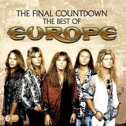 Europe - The Final Countdown - The Best Of Europe - 2 CD