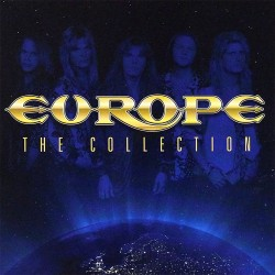Europe - The Collection - CD