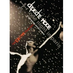 Depeche Mode - One Night In Paris The Exciter - 2 DVD