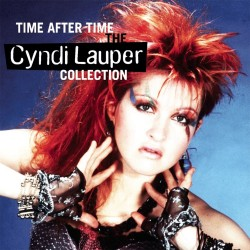 Cyndi Lauper - Time After Time - The Cyndi Lauper Collection - CD