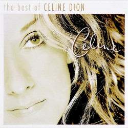 Celine Dion - The Best of Celine Dion - CD