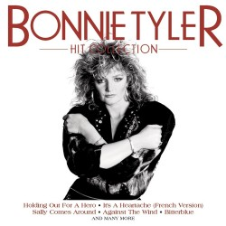 Bonnie Tyler - Hit Collection - CD
