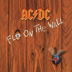 AC/DC - Fly On The Wall - Vinyl LP