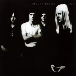 Johnny Winter - And - CD
