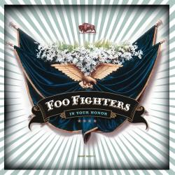 Foo Fighters - In Your Honour - CD