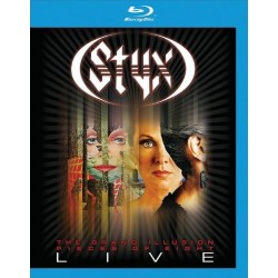 Styx - Grand Illusion - Blu-ray