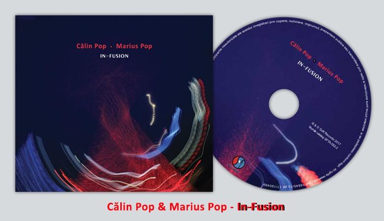 Călin Pop - Marius Pop - In-Fusion