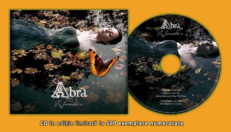ABRA - La frumuseţea ei