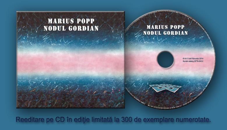 Marius Popp - Nodul gordian